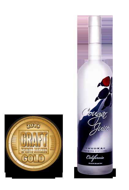 2013-craft-spirits-awards-cougar-juice-vodka