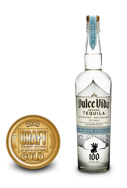 2013 craft spirits awards | dulce vida blanco
