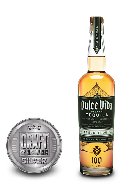 2013 craft spirits awards | dulce vida lonestar