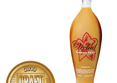 Orchid Liqueur Passion Fruit