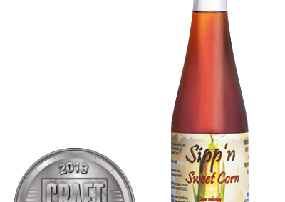 Sippn Sweet Corn Whiskey