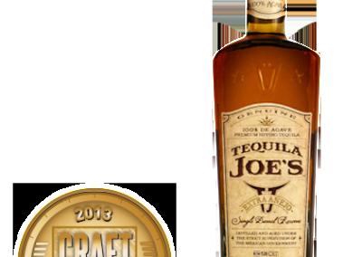 Tequila Joe's Extra Añejo