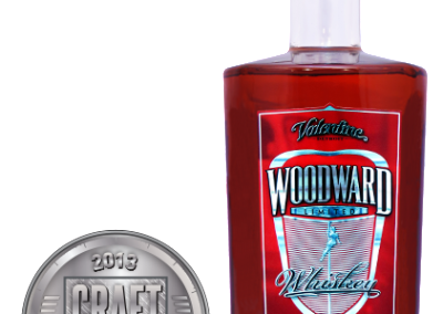 Woodward Limited Whiskey