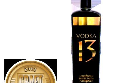 Vodka 13
