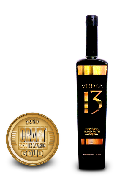 2013 craft spirits awards | vodka 13