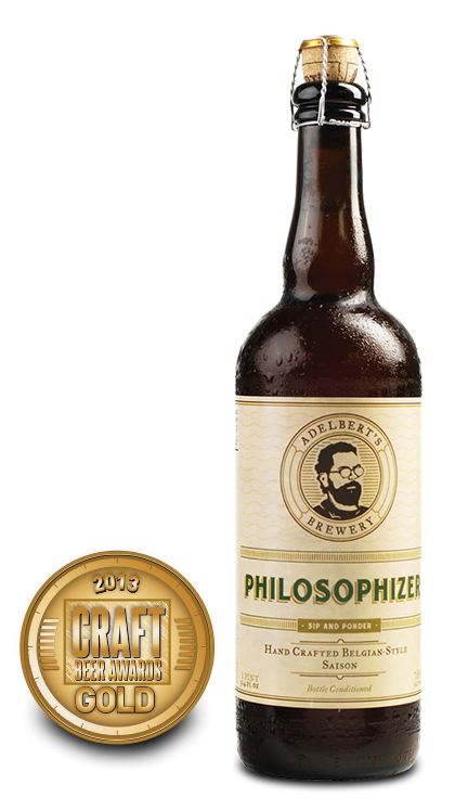 2013 craft beer awards | Philosophizer - Saison