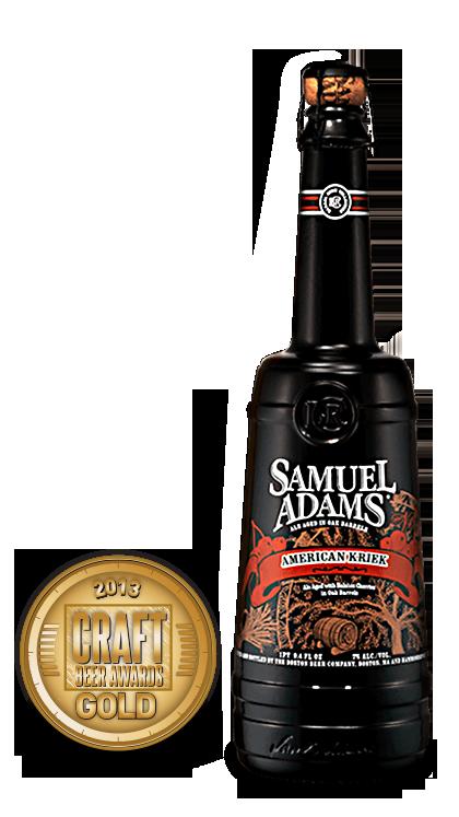 2013 craft beer awards | American Kriek Wild Ale