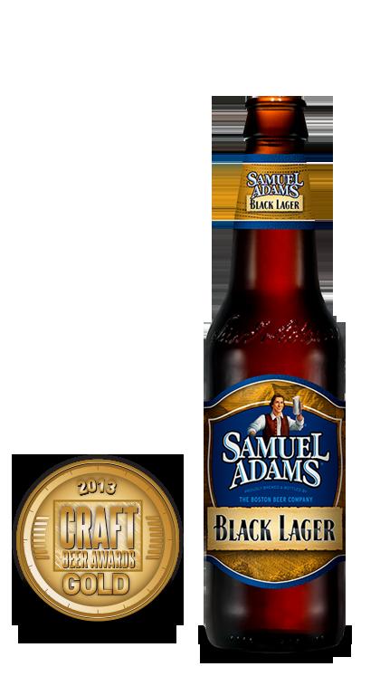 2013 craft beer awards | Black Lager - Schwarzbier