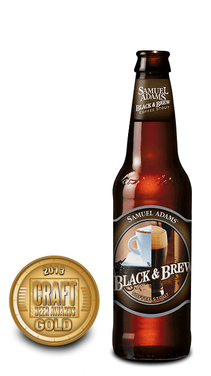 2013 craft beer awards | Black & Brew Coffee Stout
