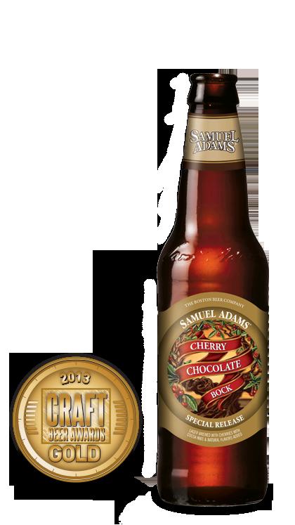 2013 craft beer awards | Cherry Chocolate Bock