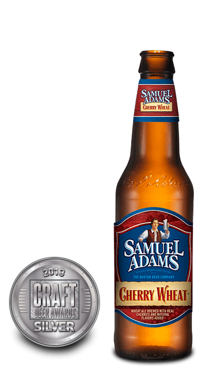 2013 craft beer awards | Cherry Wheat
