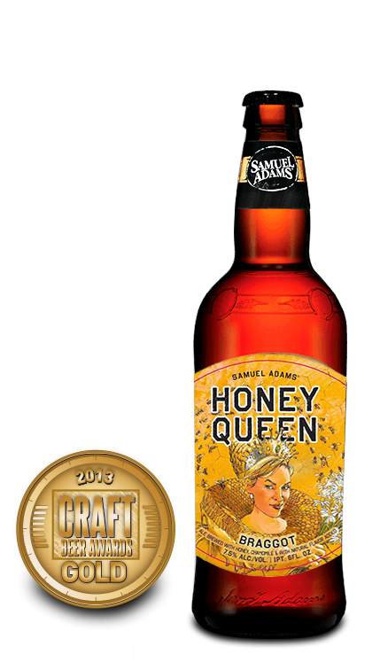 2013 craft beer awards | Honey Queen - Braggot