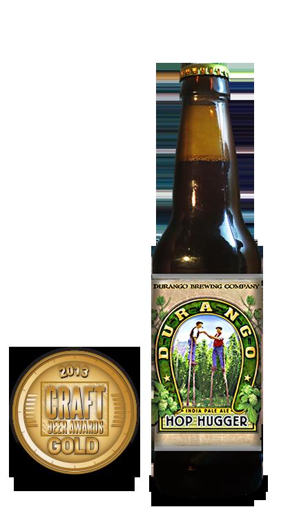 2013 craft beer awards | Hop Hugger - India Pale Ale
