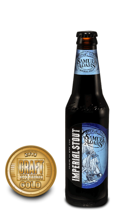 2013 craft beer awards | Imperial Stout