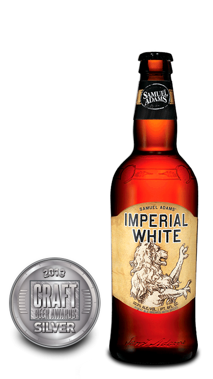 2013 craft beer awards | Imperial White - Witbier