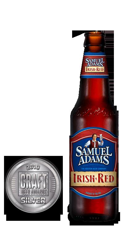 2013 craft beer awards | Irish Red