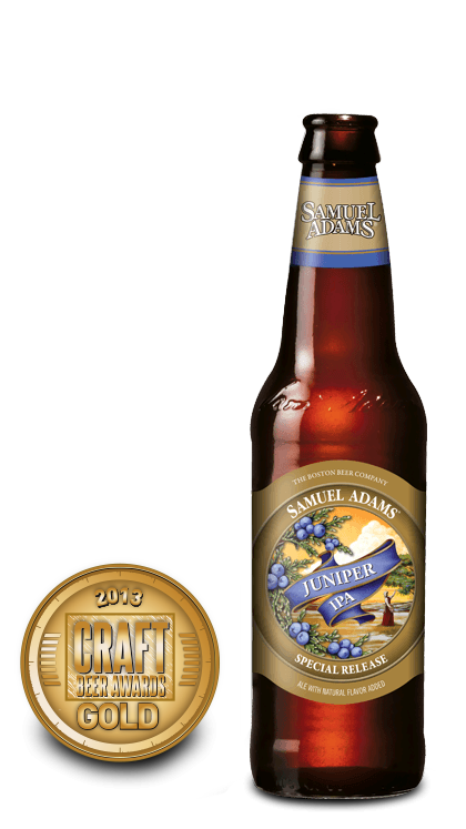 2013 craft beer awards | Juniper IPA
