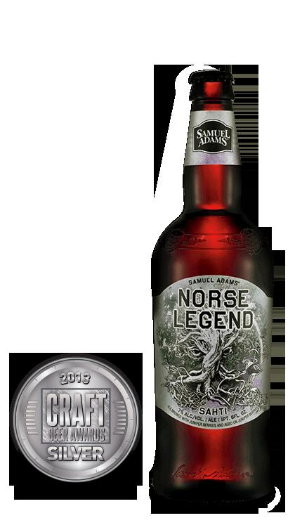 2013 craft beer awards | Norse Legend - Sahti