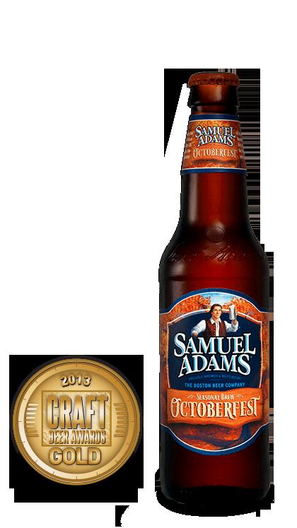 2013 craft beer awards | Octoberfest - Märzen