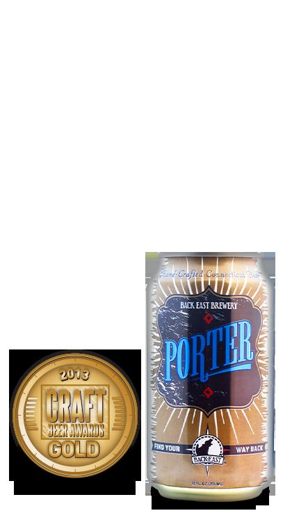 2013 craft beer awards | Porter