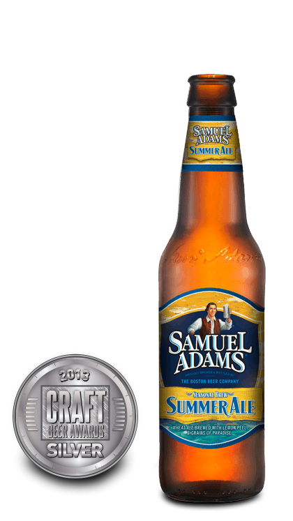 2013 craft beer awards | Summer Ale - Wheat Ale
