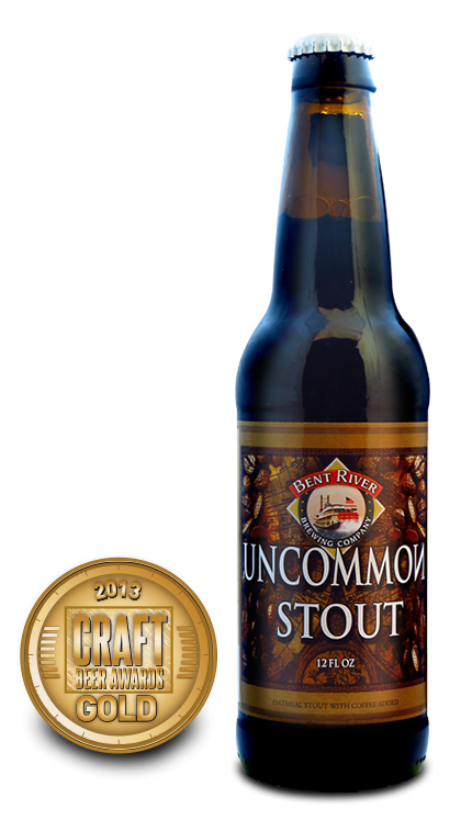 2013 craft beer awards | Uncommon Stout