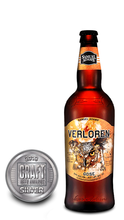 2013 craft beer awards | Verloren - Gose