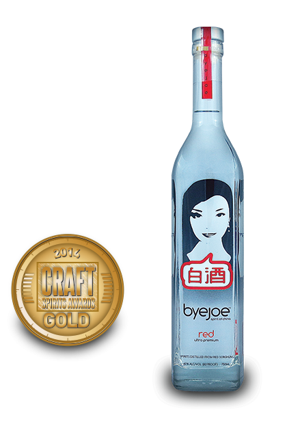 2014 craft spirits awards | Byejoe-Red