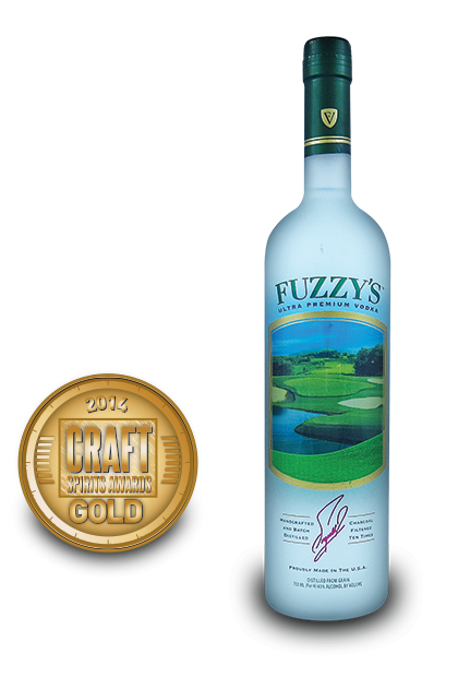 2014 craft spirits awards | Fuzzys-Ultra-Premium-Vodka
