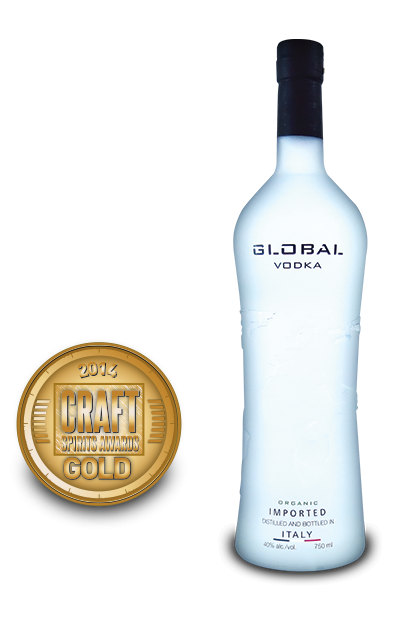 2014 craft spirits awards | Global-Vodka