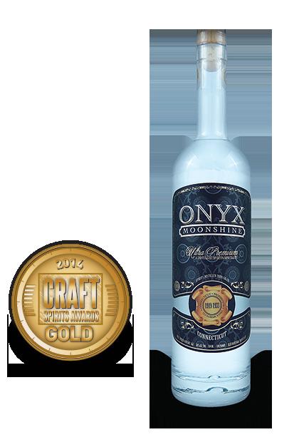 2014 craft spirits awards | Onyx-Moonshine