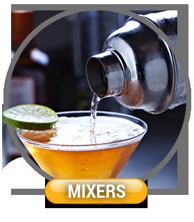 Craft Mixers