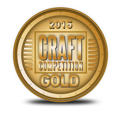 2015 Gold