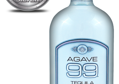 Agave 99 Tequila Silver