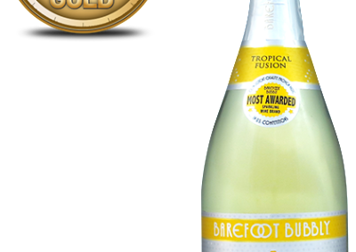 Barefoot Bubbly Tropical Fusion