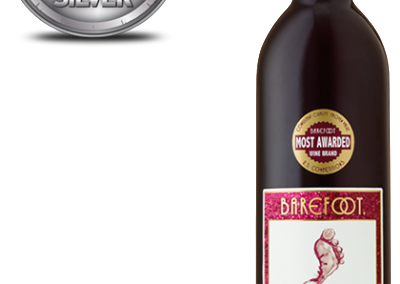 Barefoot Cellars Rich Red Blend