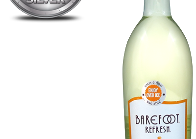Barefoot Refresh Sweet White