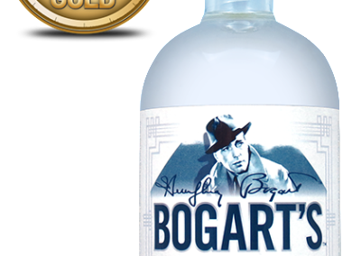Bogarts Gin