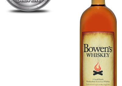 Bowen Whiskey
