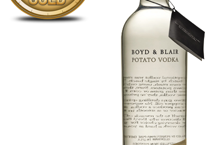 Boyd Blair Potato Vodka