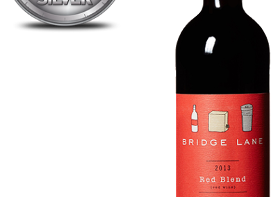 Bridge Lane Red Blend 2013