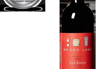 Bridge Lane Red Blend 2013