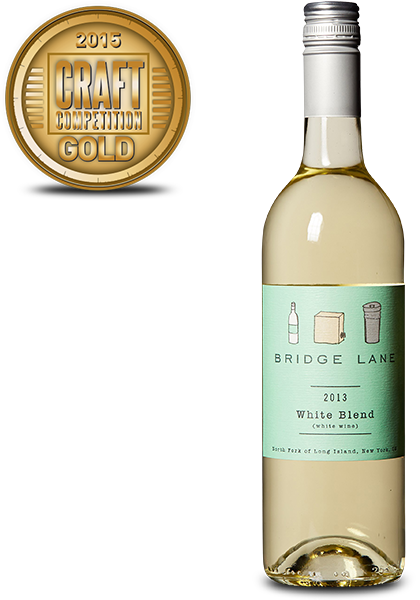 Bridge Lane White Blend 2014