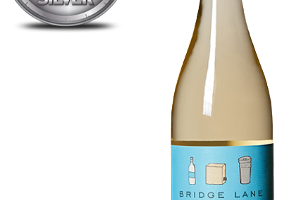 Bridge Lane White Merlot 2014