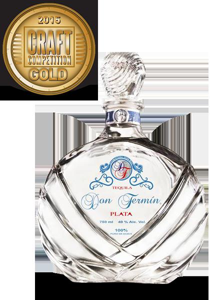 Don Fermin Plata Tequila