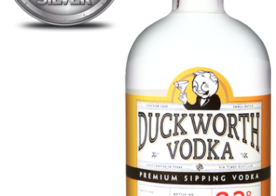 Duckworth Vodka