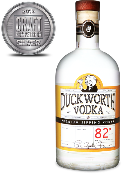 Duckworth Vodka