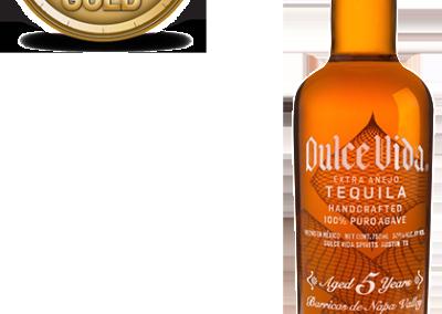 Dulce Vida Extra Añejo Tequila
