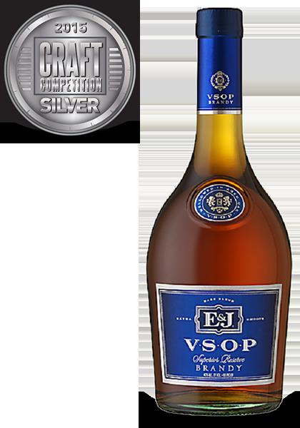 E Amp J Brandy Vsop Craft Competition