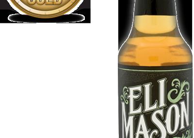 Eli Mason Mint Julep